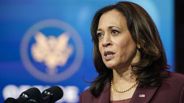 Vice President-elect Kamala Harris will leave her Senate seat on Monday, but when she's sworn in to her new office on Wednesday, Harris will take on a very powerful tiebreaking role in the chamber.