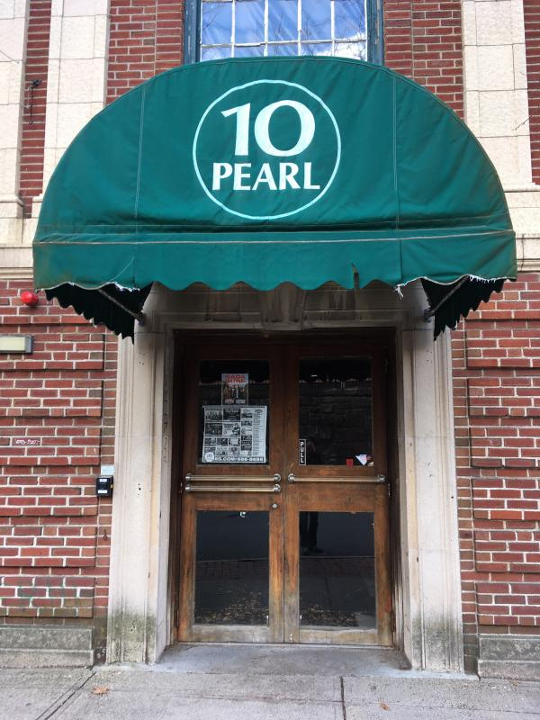 Pearl Street Nightclub in Northampton, Massachusetts, is one of several venues owned by Iron Horse Entertainment Group. The company is rescheduling shows for later in 2021 and 2022.