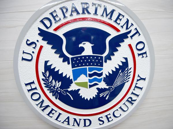 """The Department of Homeland Security issued a bulletin warning of a continued threat from domestic violent extremists """"with objections to the exercise of governmental authority and the presidential transition."""""""