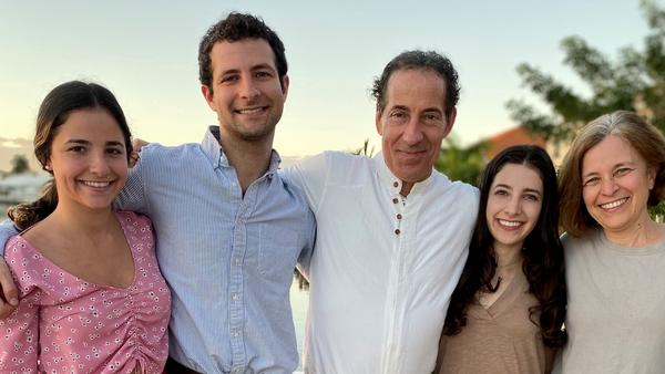 "Rep. Jamie Raskin remembers his son, Tommy, as ""remarkable from the beginning."" Tommy Raskin, who had depression for years, killed himself on Dec. 31."