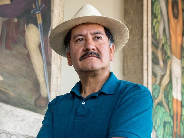 Music journalist Betto Arcos gathers his favorite reports from prolific career in <em>Music Stories from the Cosmic Barrio.</em>