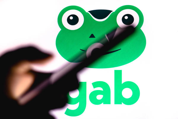 Gab was founded in 2016 as an almost anti-Twitter. The platform embraces far-right and other extremist provocateurs, including Milo Yiannopoulos and Alex Jones, who have been banned from Facebook and Twitter over incendiary posts.