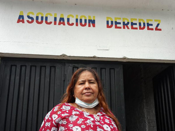 Ana Teresa Castillo, who runs a shelter for Venezuelan migrants in the Colombian border town of Villa del Rosario, says she is tending to many more rape victims now than before the pandemic began. She blames the closing of official border posts and gangs blocking their smuggling trails during daylight hours, forcing migrants to cross at night, when they are far more vulnerable.