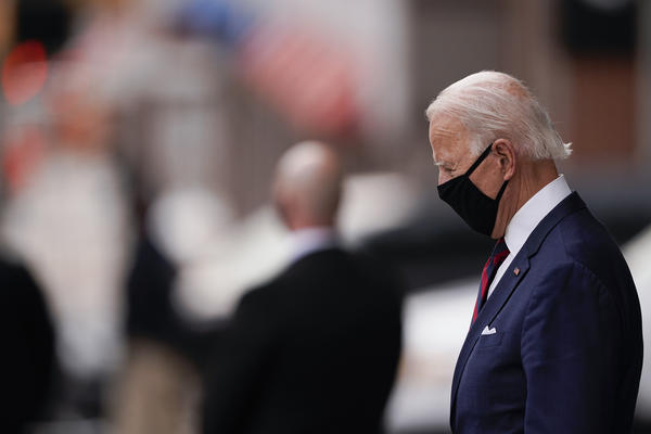 President Biden has promised to address the environmental impacts of systemic racism. On Wednesday, he signed an executive order on environmental justice.