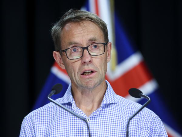 """This is a reminder to all of us that the pandemic continues and that this is a tricky virus,"" New Zealand's director-general of health, Ashley Bloomfield, said Sunday."