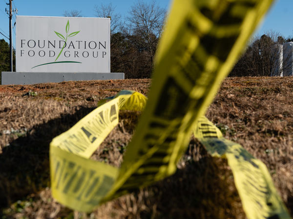 The nitrogen gas leak at the Foundation Food Group plant in Gainesville, Ga., on Jan. 28 killed six people and sent 12 others to the hospital.
