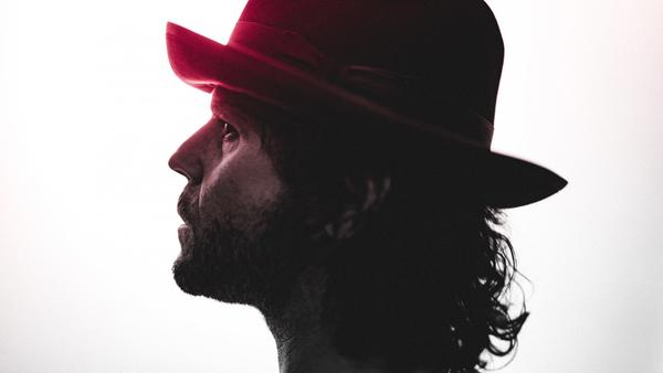 On <em>Strawberry Mansion</em>, Langhorne Slim dives into the aftermath of his struggle with addiction, hometown memories and mental health.