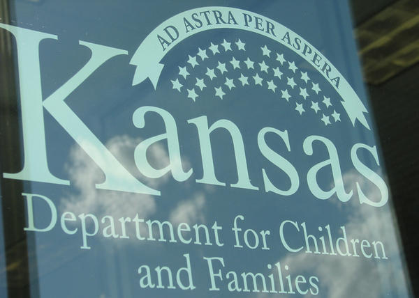 The Kansas Department for Children and Families has amended its contract with Saint Francis Ministries.
