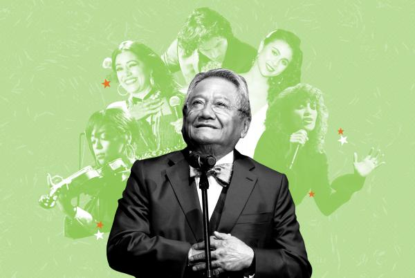 A variety of artists remember acclaimed composer Armando Manzanero.