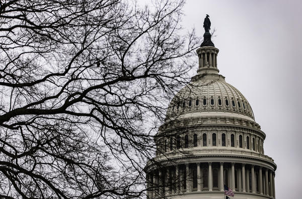 On the third day of the second impeachment trial of former President Donald Trump, House impeachment managers argued that Trump is singularly to blame for the deadly Jan. 6 insurrection on the U.S. Capitol.