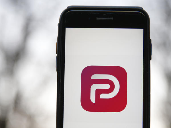 Parler, a social media network embraced by right-wing users, announced its relaunch, a month after it was dropped by app stores and its Web host in the wake of the Capitol riot.