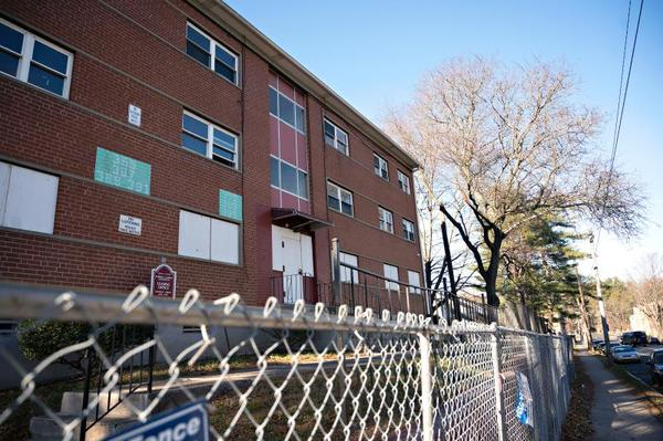 Barbour Garden Apartments in Hartford was affordable housing, but tenants say conditions there affected their health and access to opportunity. Connecticut lawmakers are again taking up the issue of affordable housing this session.