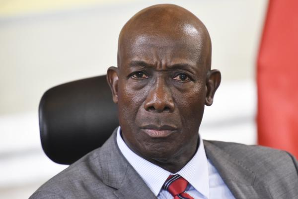 """Keith Rowley, the prime minister of Trinidad and Tobago, has called for global vaccine distribution based on models of """"sharing and caring"""" that provide equitable access to small countries like his and """"benefit of all humankind and not just the privileged, well-heeled few."""""""