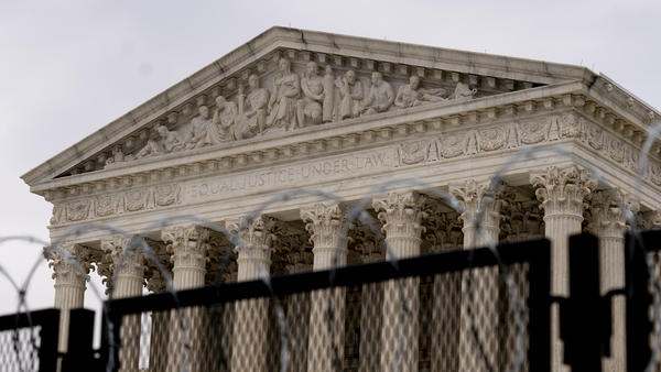 The U.S. Supreme Court will take up a challenge to Trump-era abortion rules.