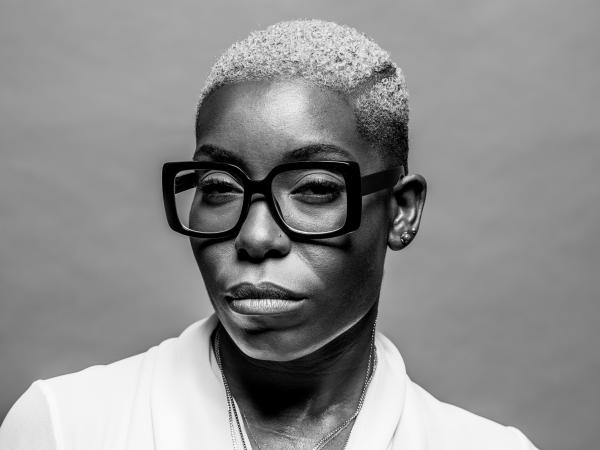 Nwaka Onwusa is Chief Curator & Vice President of Curatorial Affairs for The Rock & Roll Hall of Fame in Cleveland, Ohio.