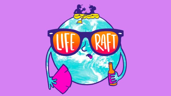 This week on Life Raft: flood insurance.