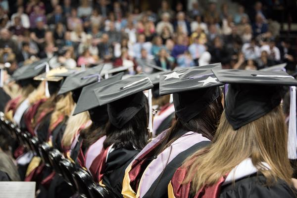 FSU is preparing for small, socially distanced ceremonies in April