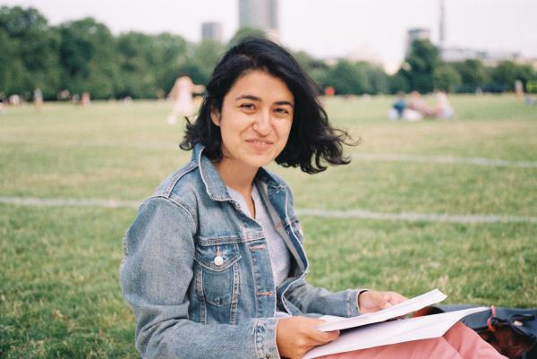 Masuma Ahuja, author of <em>Girlhood: Teenagers Around The World In Their Own Voices</em>, set out to document girls' ordinary lives.