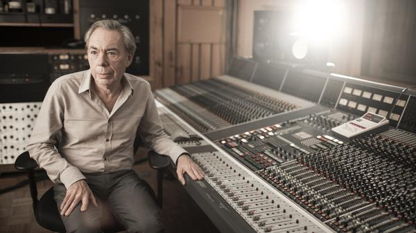 Andrew Lloyd Webber's new memoir, <em>Unmasked</em>, covers the composer's life and creative process.
