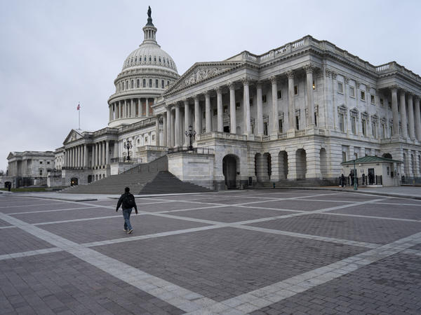 The lack of a widespread testing regimen at the Capitol is in the spotlight as three senators tested positive for the coronavirus in recent weeks.