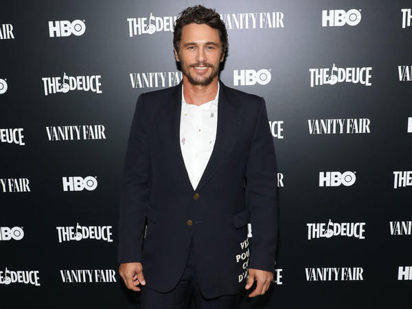 """James Franco attends a special screening of the final season of """"The Deuce"""" at Metrograph on Sept. 5, 2019 in New York City. ="""