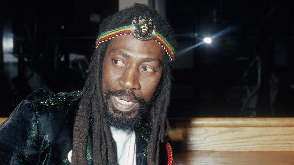 Bunny Wailer was the last living founder of iconic Jamaican reggae band The Wailers.
