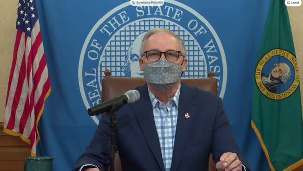 On Thursday, Gov. Jay Inslee announced the state will start vaccinating essential workers on March 22 provided there is sufficient vaccine supply.