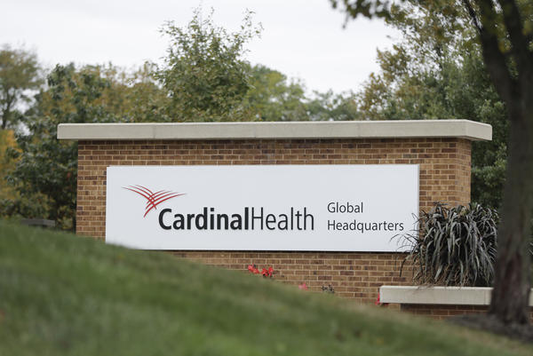 Cardinal Health is one of four of the biggest American health companies have tentatively agreed to pay $26 billion to settle their opioid liability. But tax breaks could allow them to claw back $4 billion.