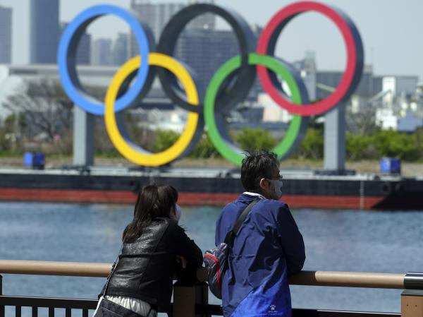 """Hiroshi Sasaki resigned as the director of the opening and closing Olympic ceremonies after it was revealed that he had suggested that a female comedian should appear as an """"Olympig."""""""