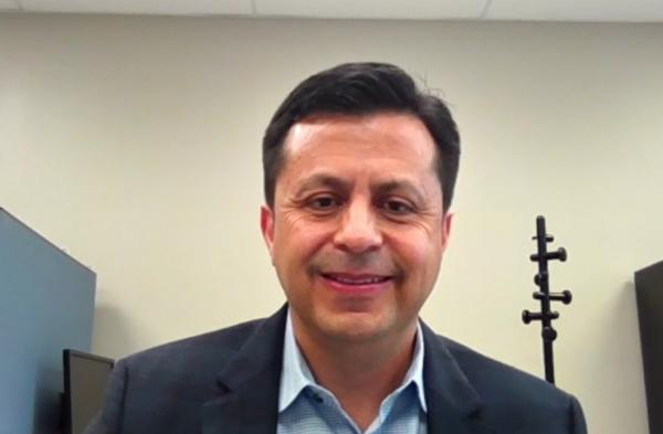 District 4 Peoria City Council member Jim Montelongo is one of the two candidates on the general election ballot for Peoria Mayor.