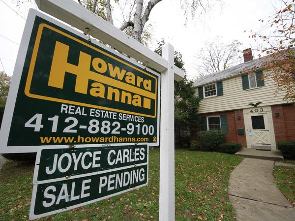 A record low number of homes for sale is pushing up prices and making it harder for first-time buyers to afford homeownership.