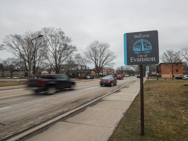 Evanston, Ill., just north of Chicago, is believed to be the first place in the United States to provide reparations to Black residents after its City Council on Monday approved a plan to address racial discrimination in housing.