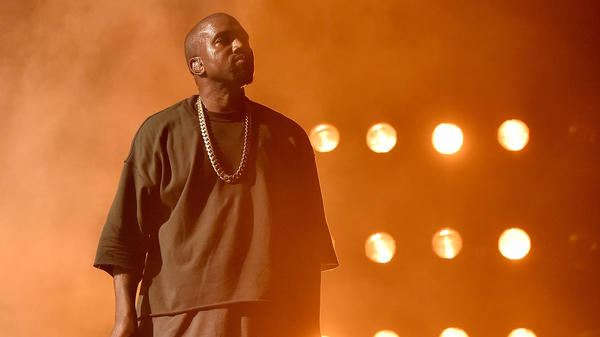Kanye West's sixth studio album, <em>Yeezus</em>, is the subject of <em>Dissect</em>'s latest season.
