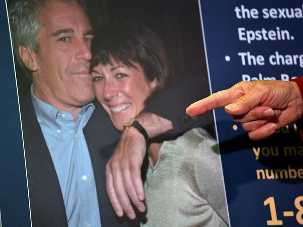 U.S. Attorney for the Southern District of New York Audrey Strauss submitted new charges against Ghislaine Maxwell on Monday. Maxwell, the former girlfriend of late financier Jeffrey Epstein, was first arrested in the United States on July 2, 2020.