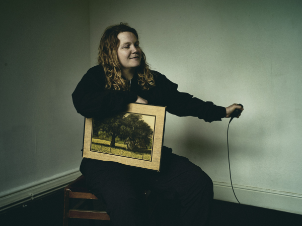 Spoken word poet and musician Kae Tempest thinks that the act of paying extreme attention allows one to be more empathetic to others and to create art that resonates beyond the present moment.