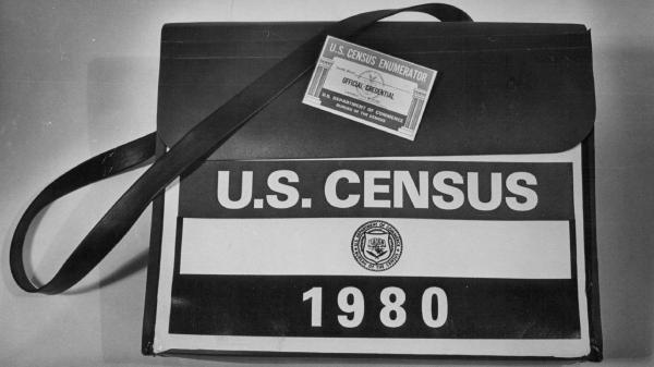 "Weeks before the 1980 census officially began, the Federation for American Immigration Reform launched its campaign to exclude unauthorized immigrants from population counts that, according to the Constitution, must include the ""whole number of persons in each state."""