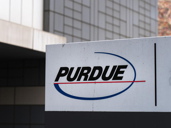 Purdue Pharma, maker of the highly addictive OxyContin, is keeping secret the results of an investigation of the Sacklers. Critics want the findings made public.