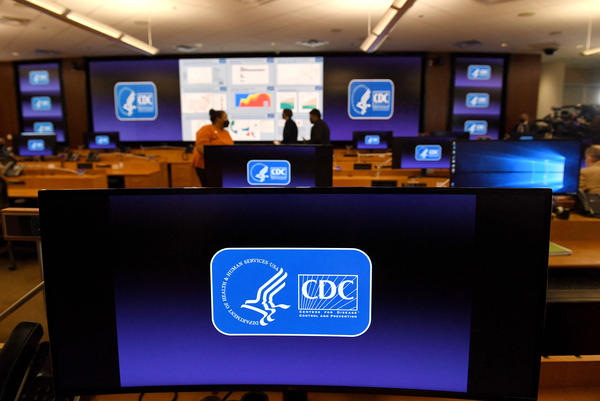 Since the pandemic began, the Centers for Disease Control and Prevention has been managing a massive public health response, reaching every part of the U.S.