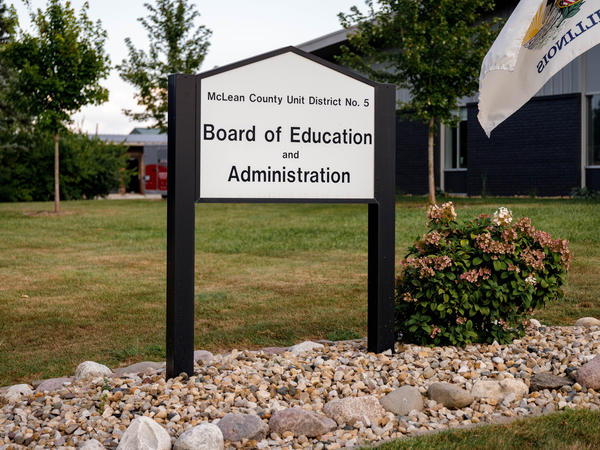 Unit 5 officials say a lower rating from Moody's won't impact the district.
