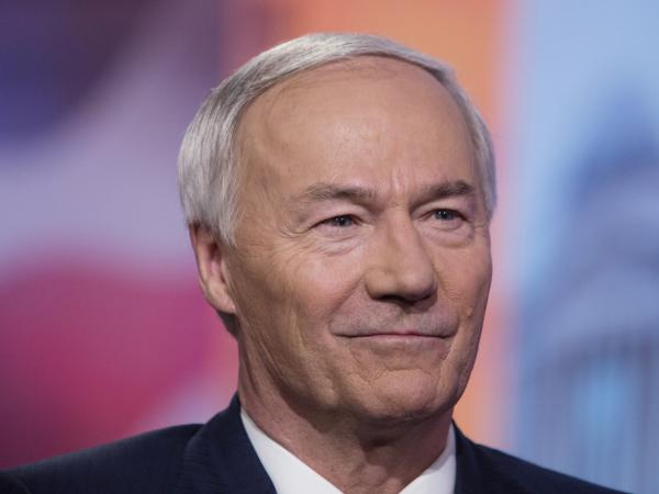 The Arkansas state legislature overrode Gov. Asa Hutchinson's veto of a bill on restricting gender-affirming health care for transgender youth.
