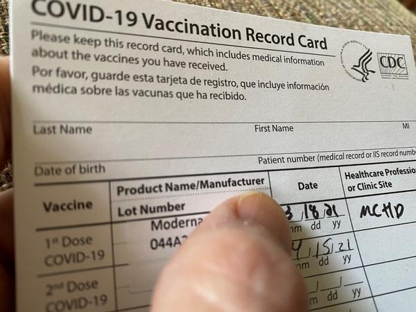 Nearly 81,000 COVID vaccine doses have been administered in McLean County.