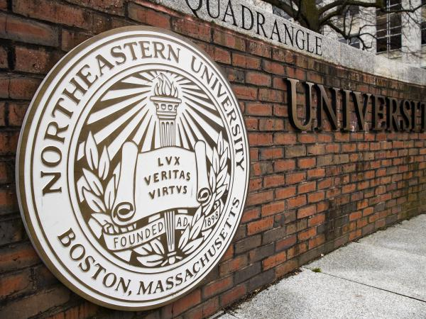 Steve Waithe, who worked as a track and field coach at Northeastern University from October 2018 to February 2019, was arrested Wednesday on charges of wire fraud and cyberstalking. He allegedly used fake social media accounts to solicit nude photographs from female student athletes, and is accused of cyberstalking at least one individual.