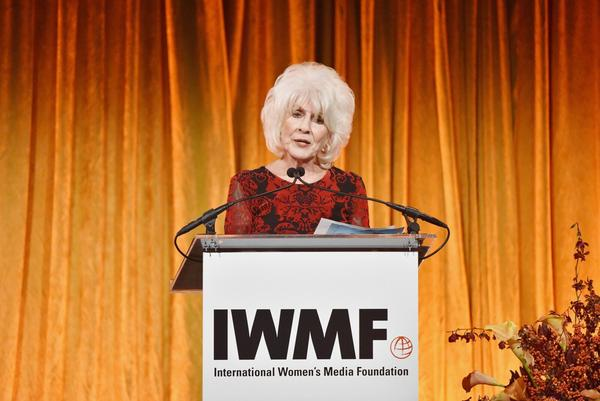 "Diane Rehm has a new documentary out on PBS, called ""When My Time Comes."""