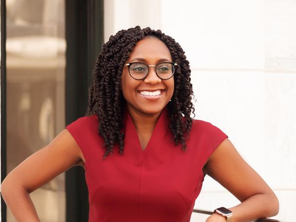 As the first Black woman to ever serve as chief economist at the Labor Department, Janelle Jones is one of the Biden administration officials facing the task of addressing historic economic disparities that have only intensified during the pandemic.