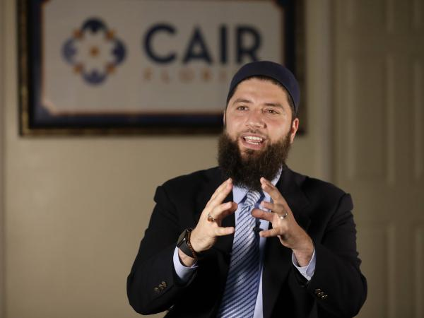 Hassan Shibly, once the prominent head of the Council on American-Islamic Relations' Florida chapter, resigned after allegations of domestic abuse were made against him. Since then, other women have come forward with accusations of their own. Shibly has denied the allegations.
