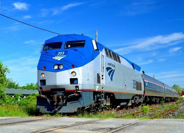 Amtrak will restore a bunch of curtailed service in the Pacific Northwest on May 24.