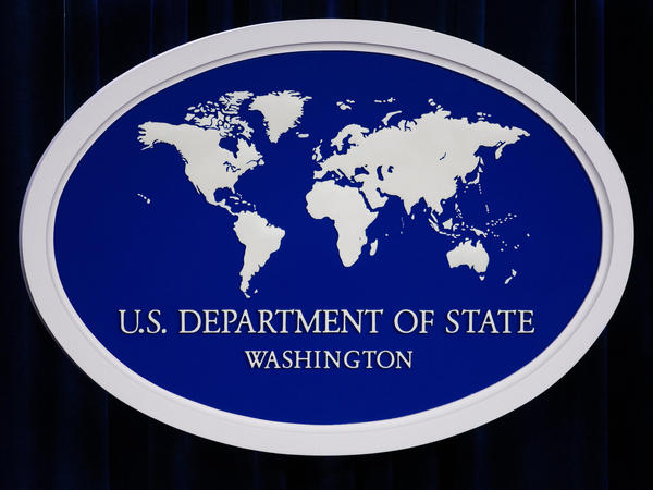 """The U.S. Department of State will add a slew of countries to its """"Do Not Travel List"""" later this week because of coronavirus danger."""