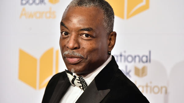 """""""I am overjoyed, excited, and eager to be guest-hosting <em>Jeopardy!</em>"""" says LeVar Burton, after an online petition helped propel him into the group of hosts for the long-running game show."""