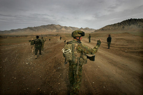 Australia has sent more than 25,000 troops, 3,000 of them special forces, in rotations from 2005 to 2016 to the U.S.-led war in Afghanistan. An Australia military inquiry report said it found credible information of suspected unlawful killings of civilians and efforts to cover up the incidents.