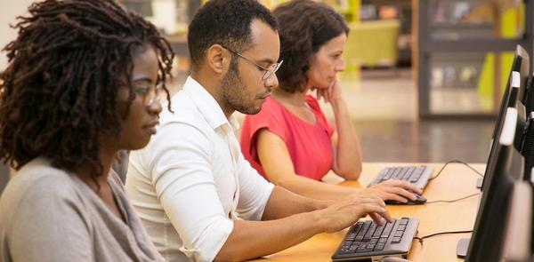 The report concluded access to the internet for educational and vocational purposes is critical to help reduce poverty across underserved areas.